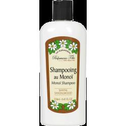 Šampón santalové dřevo