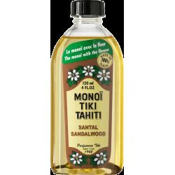 Monoï santalové dřevo