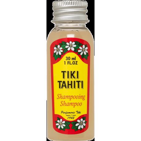 Mini šampón tiaré originál