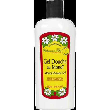 Sprchový gel tiaré originál