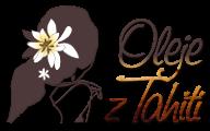 Oleje z Tahiti