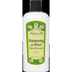 Šampón pitaté (jasmín)