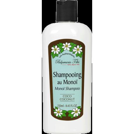 Šampón kokos