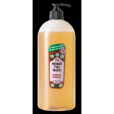Monoï vanilka natural 1l