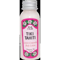 Tělové mléko tiaré