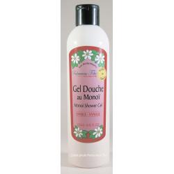Sprchový gel vanilka