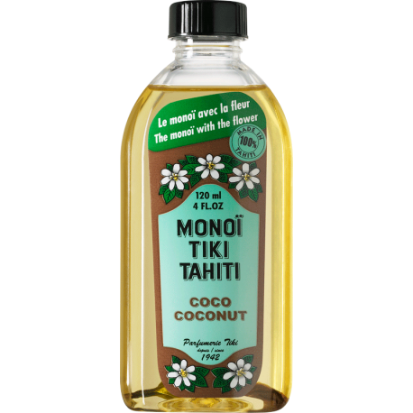 Monoï kokos natural